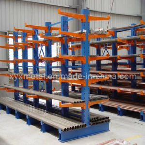 Warehouse Storage Two Sides Arm Cantilever Rack pictures & photos