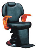 Hydraulic Barber Chairs (LY6201)