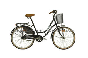 City Bike for Lady