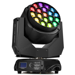 Osram 4in1 RGBW LED Moving Head Light