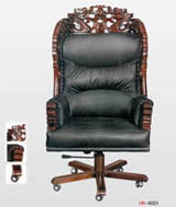 Office Chair (WP-6001)