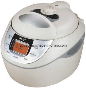 Multi Function 6 in 1 Electric Pressure Cooker (YBW50-90WG)