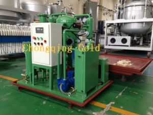 Vacuum Used Turbine Oil Purifier pictures & photos