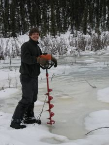 6inch, 8 Inch Ice Auger pictures & photos
