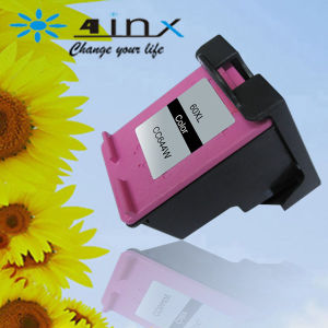 Xl Remanufactured Ink Cartridge for Printer Cartridges (HP60C)