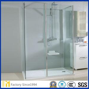 2mm 12mm Float Glass Shower Walls Frameless Shower Enclosures Shower Door
