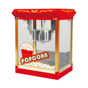 Luxury Popcorn Machine Eb-05