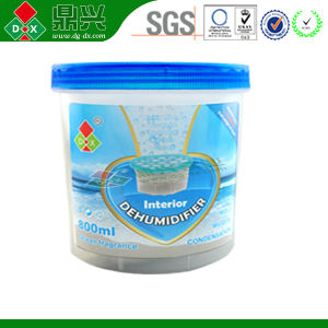 Interior Dehumidifier Fragrance Sdeodorant Packaging