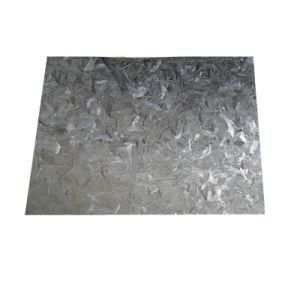 China Galvanized Steel Sheet, Galvanized Steel Sheet Manufacturers