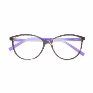 Promotional Tr8354 Soft Comfortable Not Allergic Round Optical Frame pictures & photos