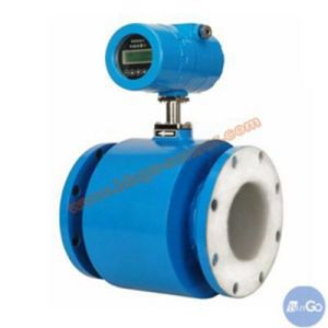 Electromagnetic Flow Meter with High Accuracy pictures & photos