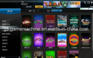 Online Casino Computer Slot Gaming Games Gambling Software Solutions for Sale pictures & photos