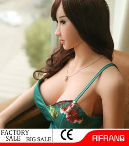 Hot Girl Lifelike Sexy Dolls with Big Breasts pictures & photos