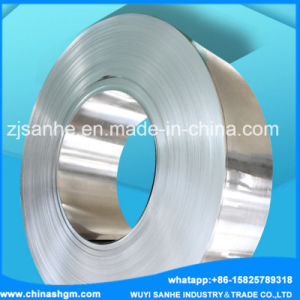 410 Ba Finish Stainless Steel Strip on Sale