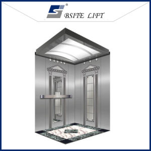 Stable & Standard Elevator Lift with Good Price