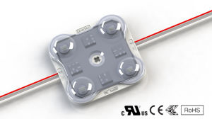 1.44W Batwing LED Module Light pictures & photos