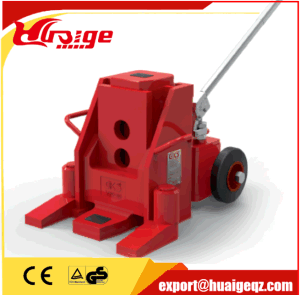 Ce Approved Hydraulic Toe Jack pictures & photos