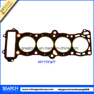11044-84A00 High Quality Auto Head Gasket for Nissan