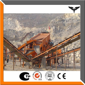 150t/H -200t/H Granite Crushing Plant pictures & photos