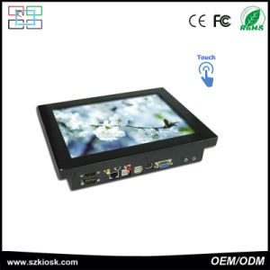 10.4 Inch All in One Computer Touch Screen Kiosk pictures & photos