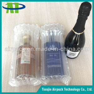 Customized Transparent PE Air Column Bag pictures & photos
