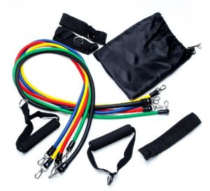 Latex Resistance Tube, Resistance Bands Workout & Elastic Band pictures & photos
