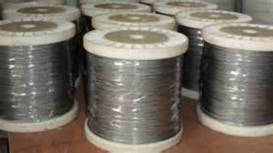 Wire Rope for Zlp 630/800 pictures & photos