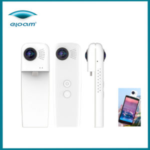 Mini 360 Video Camera HD Vr Camera 360 Cam for iPhone 7 6s Android pictures & photos