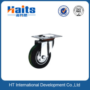 Metal Wheel Caster, Wheel Roller 8 Inch, Heavy Transport Wheel