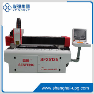 Fiber Laser Cutting Machine (SF2513E/SF3015E) pictures & photos