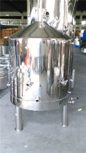 2016 Hot Sale Stainless Steel Brewing Tank for Beer pictures & photos