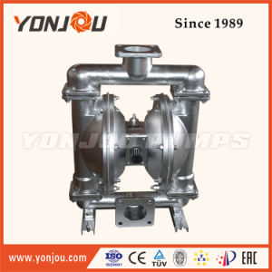 Yonjou Small Portable Water Treatment Diaphragm Pump, Food Application Liqid Pump pictures & photos