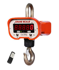 Electronic Scale Crane Scale (OCS-B1) pictures & photos