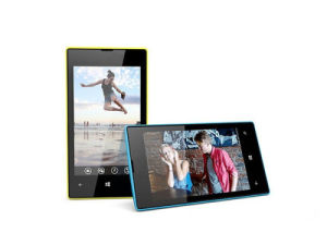 Original Windows Mobile Phone Cheap Phone Lumia 520 Unlocked Smart Phone pictures & photos