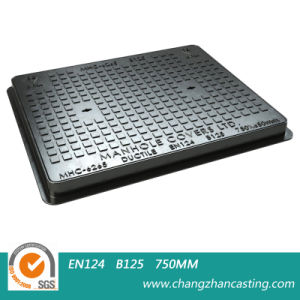 Ductile Iron Square Manhole Covers