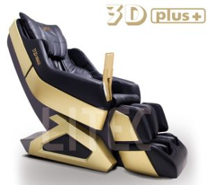 china hi end luxury zero gravity 3d massage sofa chair lc7800s