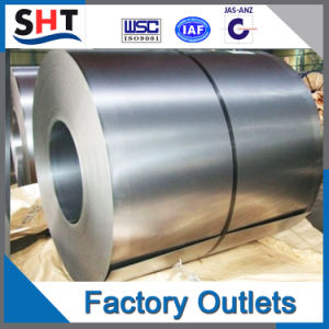 Cold Roll Stainless Steel Coil pictures & photos