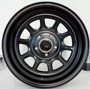 4X4 Steel Wheel Rims pictures & photos