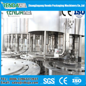Mineral Water Filling Machine/Water Filling Production Line pictures & photos