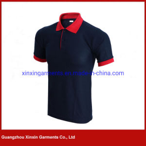 4f0926d9 China Polyester Polo Shirt, Polyester Polo Shirt Manufacturers, Suppliers,  Price | Made-in-China.com