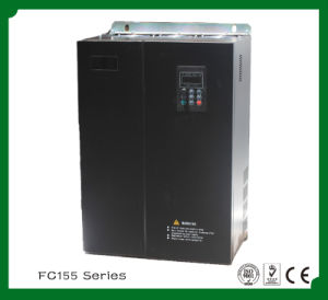 Intelligent Good Quality Mitsubishi Substitute VFD 0.4-400kw, 400V Three Phases Input and Output