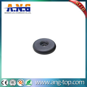 Contactless Smart RFID Disc Tag on Metal for Asset Management pictures & photos