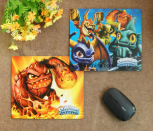 Wholesale Cheap Custom Beautiful EVA Mouse Pad pictures & photos