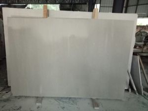Cindy/Shay Pure Grey Marble Polished Slab/Tile Stone pictures & photos