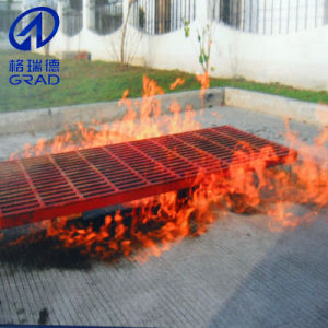 Fiberglass Reinforced Plastic Grating Molded Gratings