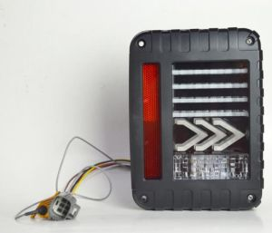 Arrows LED Taillight for Jeep Wrangler Jk pictures & photos
