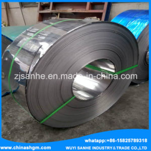 Customized 410/409/430 Stainless Steel Strips