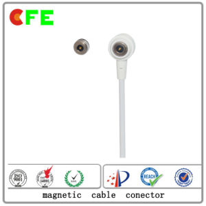 Male and Female Magnetic Power Connector for Electronic Pruducts pictures & photos