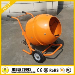 Mobile Concrete Mixer Hot Sale