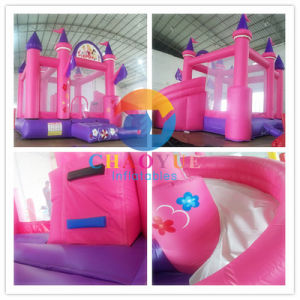 Princess Inflatable Bounce House Bouncy Jumping Castle for Kids pictures & photos